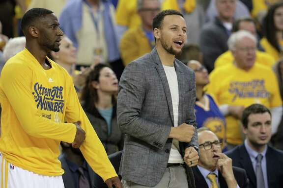 Golden State has played some of its best basketball with Steph Curry sidelined with a sprained knee. So the real question is, how much do the Warriors need him?