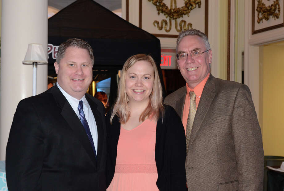 Were you Seen at the Saratoga Economic Development Corporation's annual networking event at the Canfield Casino in Saratoga Springs onon Thursday, May 5, 2016? Photo: Johnny Miller