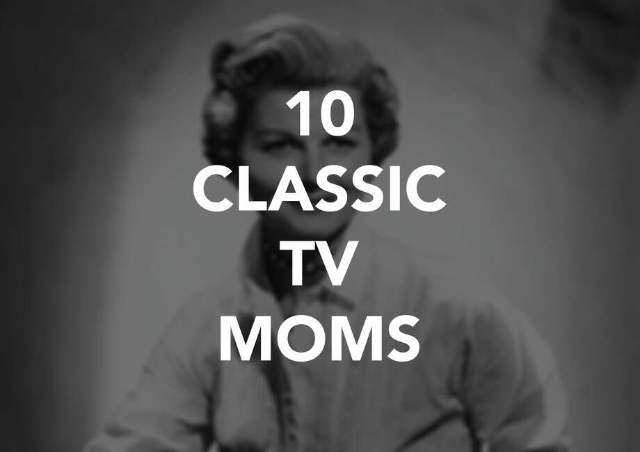 In honor of Mother's Day, let's take a look back at some of television's best moms. Photo: CBS Photo Archive/Getty Images