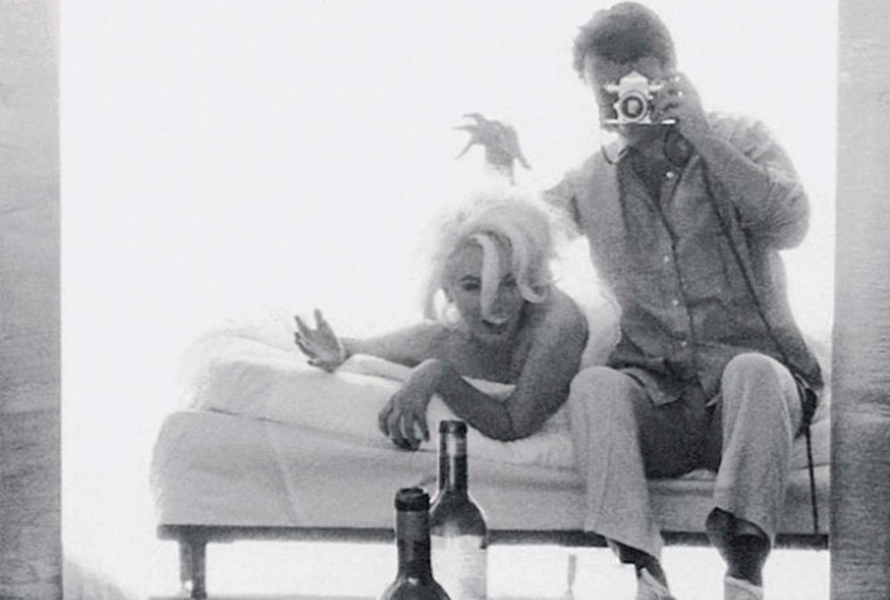 Marilyn Monroe S Last Sitting On View In Greenwich