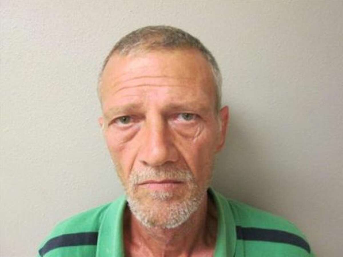 Convicted sex offender Bobby Joe Wilson, 56, allegedly fled a halfway house in El Paso and was later arrested near Waco.