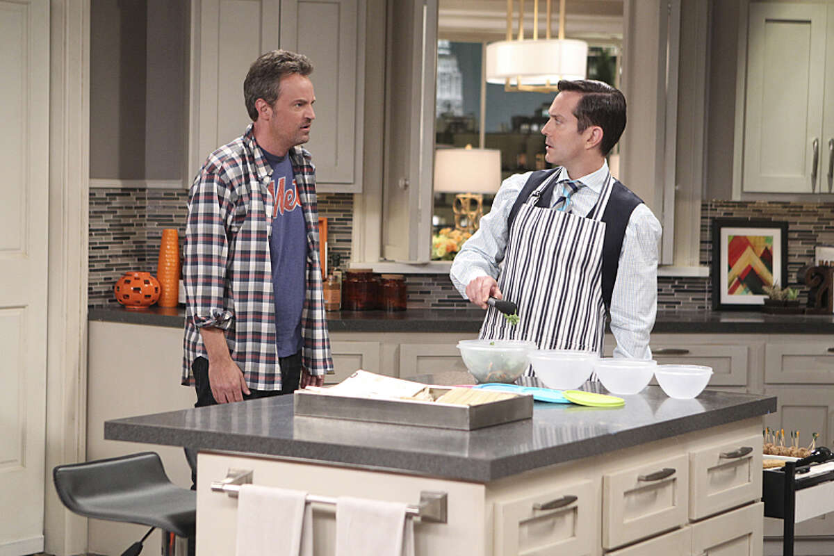 UPDATE: The Odd Couple has been renewed for a third season. What I predicted: TOSS UP: CBS obviously didn't expect much from sitcom The Odd Couple, and seemed to be burning off its second season late this spring. However, the ratings have been surprisingly strong, and the series would make a good companion to a series starring Matt LeBlanc the network is considering for next season. (CBS)