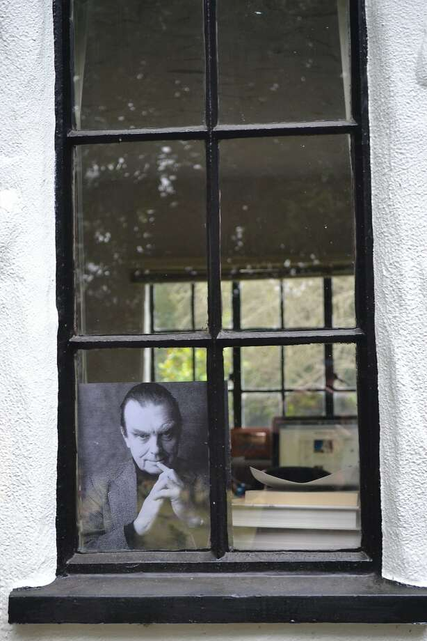 "An image from the documentary ""The Age of Czeslaw Milosz"" about the late Nobel Prize-winning poet. Photo: Courtesy BAMPFA"