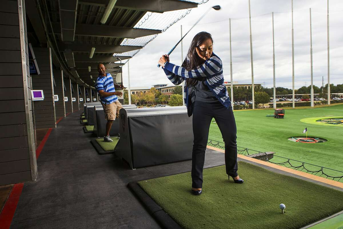 Top Golf Texas locations: Allen, Dallas, Fort Worth and more.