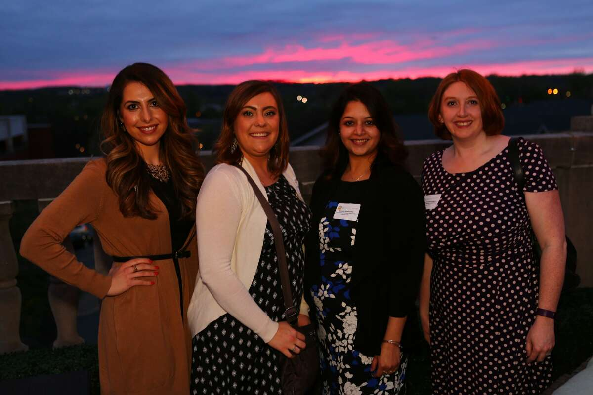 Were You Seen at the Rensselaer County Regional Chamber of Commerce 116th Annual Dinner (with a twist) & Business Expo at the Franklin Plaza in Troy on Thursday, May 5, 2016?