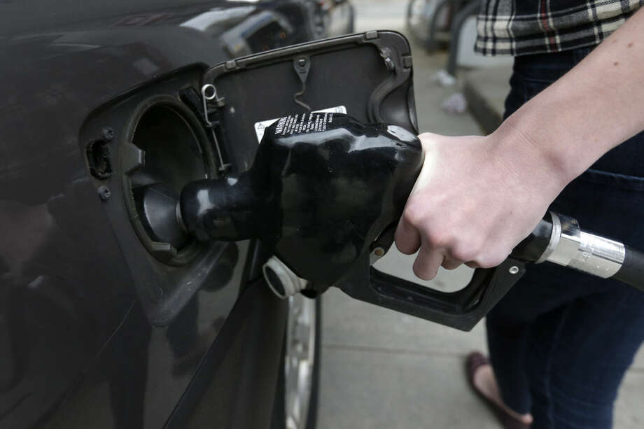 The average price of gas in Plainview is around 7 cents less than the state average, according to TexasGasPrices.com