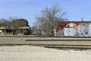 In West Texas, protest aims to stop fracturing sand depot