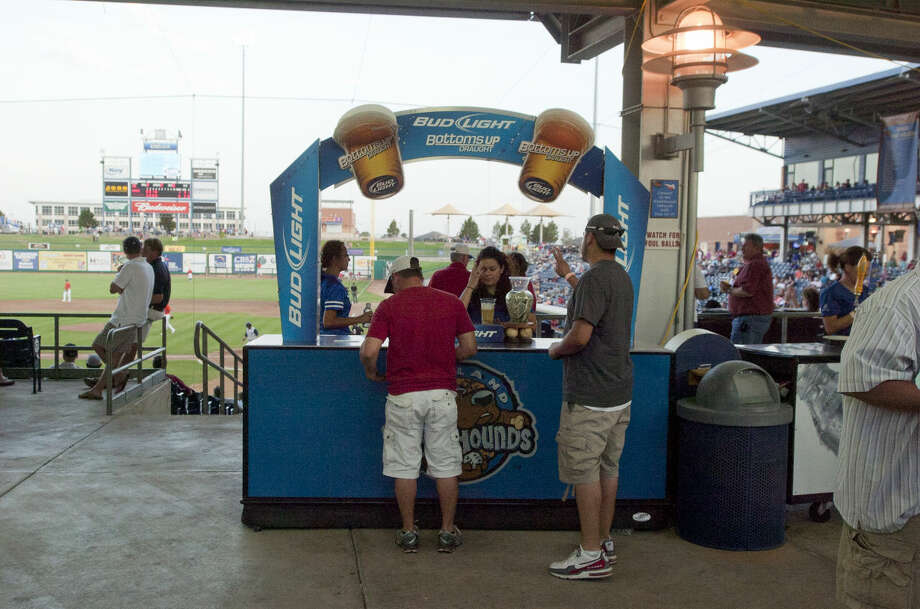 Perhaps the truest sign spring has made it to Midland is the opening game of the Midland RockHounds. The team kicks off at Security Ballpark against the Northwest Arkansas Naturals. And it doesn't hurt that the first game also happens on Thirsty Thursday where draft beer is half price until the seventh inning (what?) and half-price fountain drinks all night. And the first 2,000 fans will receive a magnet schedule. Security Bank Ballpark, 5514 Champions Drive. 7 p.m. $9-$16. Midlandrockhounds.org. Photo: James Durbin