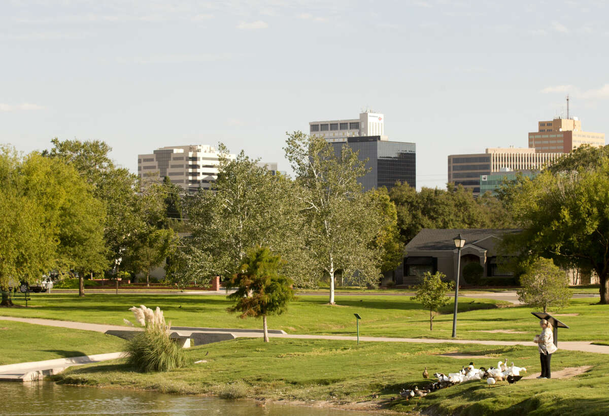 Midland posted a 4.3 percent for May, according to the Texas Workforce Commission.
