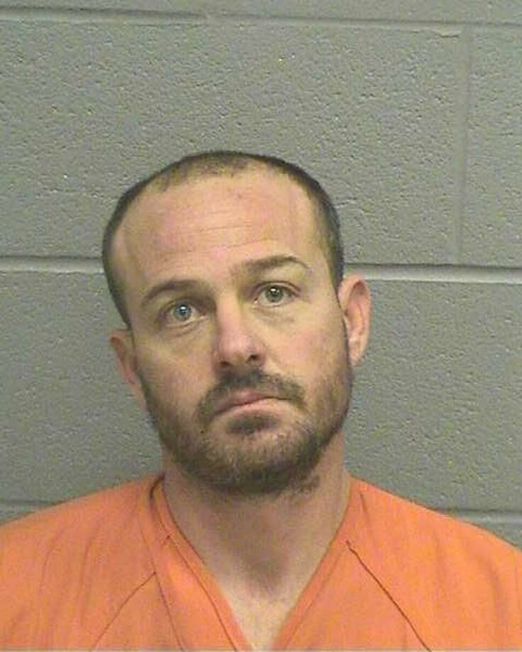 James Hazelton,37, who was allegedly high on methamphetamines was arrested Jan. 16 after attacking house members with a wooden club.Hazelton was held Jan.18 on first-degree and second-degree felony charges of aggravated assault with a weapon, according to court documents. Bond was set at $160,000 between all his charges.Midland police arrived at an apartment unit at an unknown location when two alleged victims and a witness advised police of Hazelton's aggressive and dangerous behavior. Blood was found throughout the entirety of the apartment, and the air was sharp with lingering peppery spray, according to the police report.
