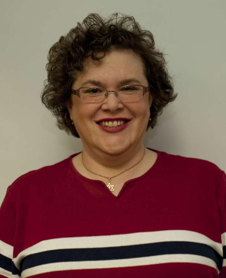 Marcia Norton
