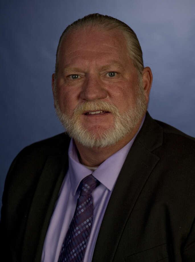 James Henry, running for County Commissioner. Thursday 01-07-16 Tim Fischer\Reporter-Telegram Photo: Tim Fischer