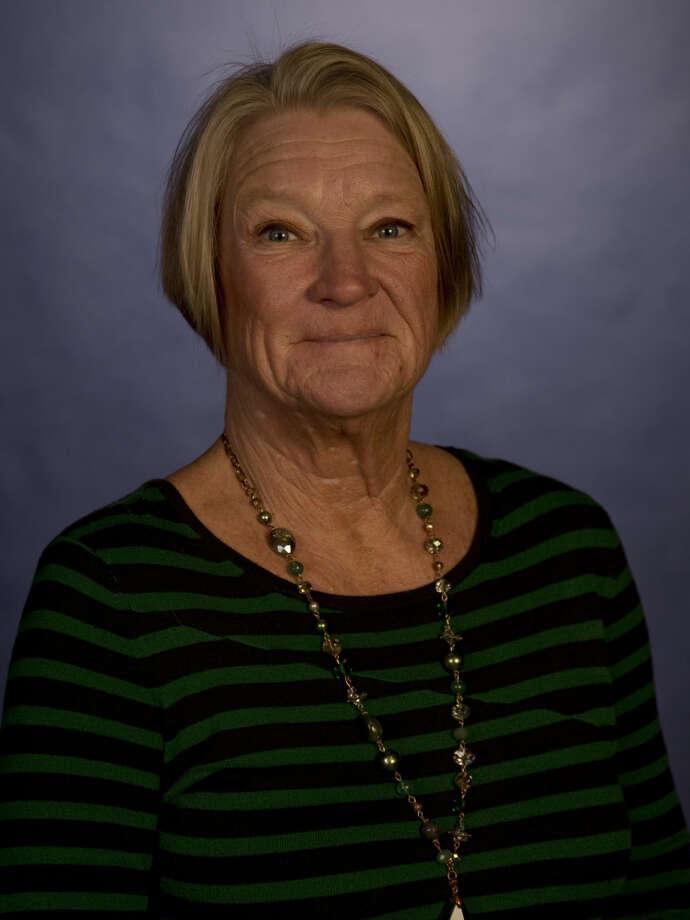 Sharon Heckler, new MRT circulation manager. Monday 01-11-16. Tim Fischer\Reporter-Telegram Photo: Tim Fischer
