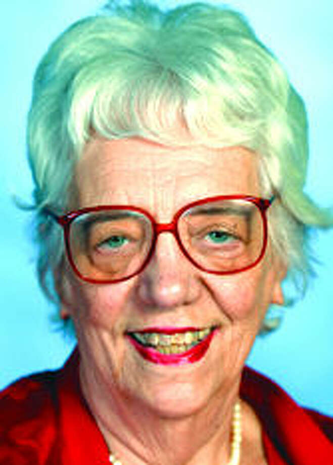 Mug of Marilyn Harrison photographed Tuesday, Sept. 1, 2015 at the Reporter-Telegram. James Durbin/Reporter-Telegram Photo: James Durbin