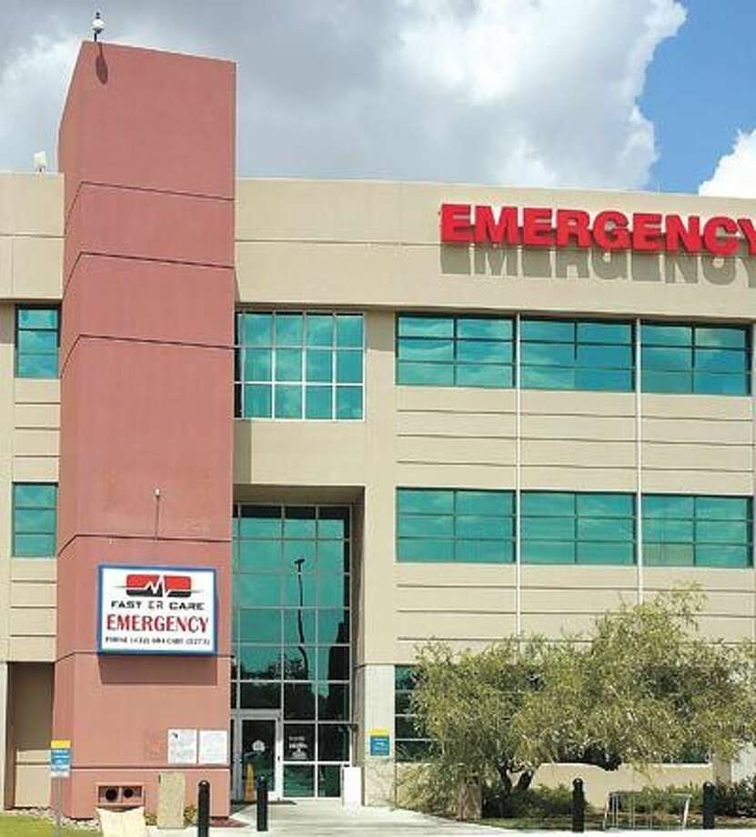 Conveniently located at 4214 Andrews Highway, locally-owned Fast ER Care is where to go quickly see a phy­sician 24/7.