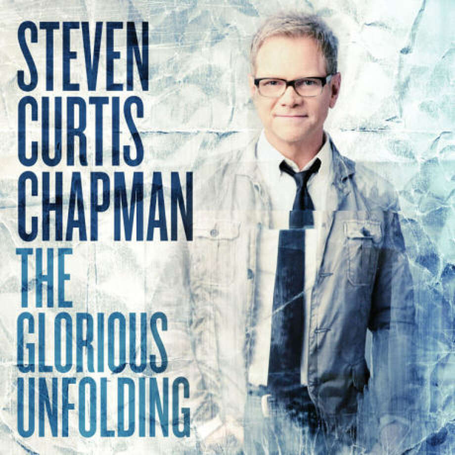 Steven Curtis Chapman will perform Saturday at the Wagner Noël Performing Arts Center. www.wagnernoel.com.