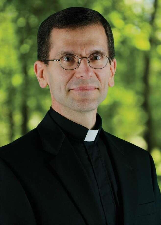 Bishop Michael Sis of San Angelo