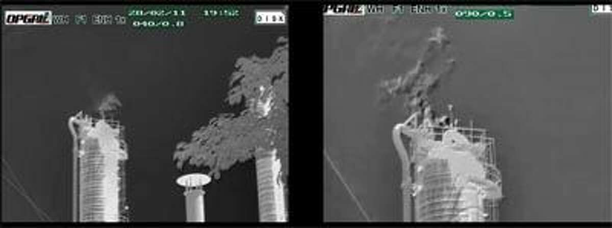 Escaping gas may be invisible to the naked eye, but Thermal Cam's IR cameras and other equipment see it clearly, allowing you to fix costly leaks. Call Thermal Cam at 432-967-4212 and start boosing profits.
