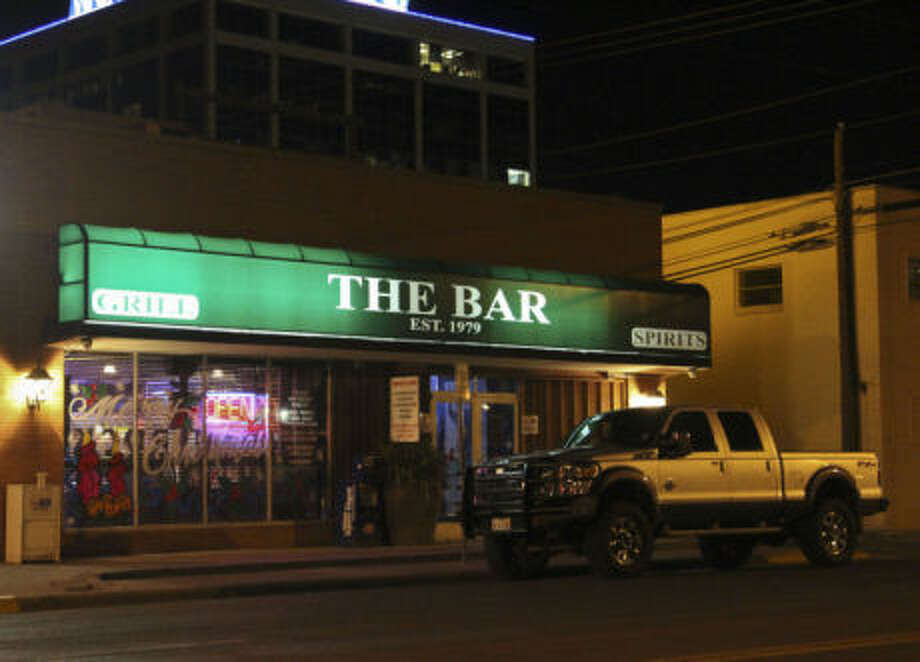 The Bar, 606 W Missouri Ave. 685-1757. TheBarMidland.comThe Bar is taking table reservations with their kitchen remaining open throughout the game. Photo: File Art By Tyler White