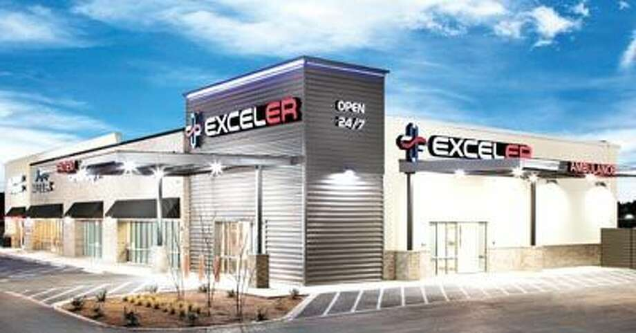 Excel ER, a freestanding emergency room, has opened a new location in Scotsdale Square at  3201 Midland Drive (at Wadley). This is in addition to their earlier location at 3415 N Loop 250 W. in the Borgata Shop­ping Center next to Lowes. Photo: Casey Jay Benson Photography Www.CaseyJayBenson.com