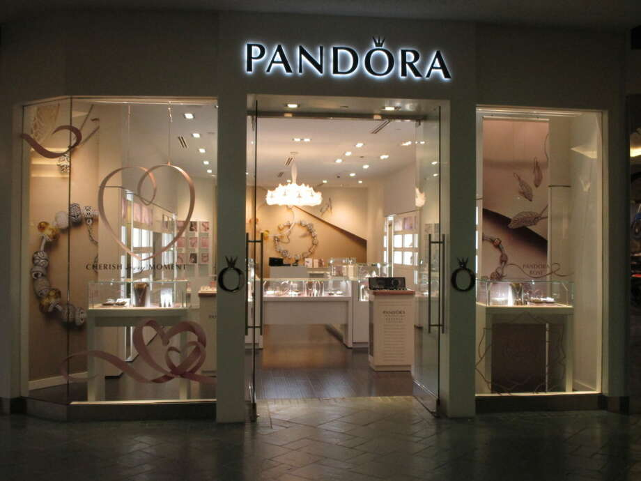 PANDORA, the second largest jewelry brand in the world, is scheduled to open Feb. 6 in Midland Park Mall.  Photo: Courtesy Photo