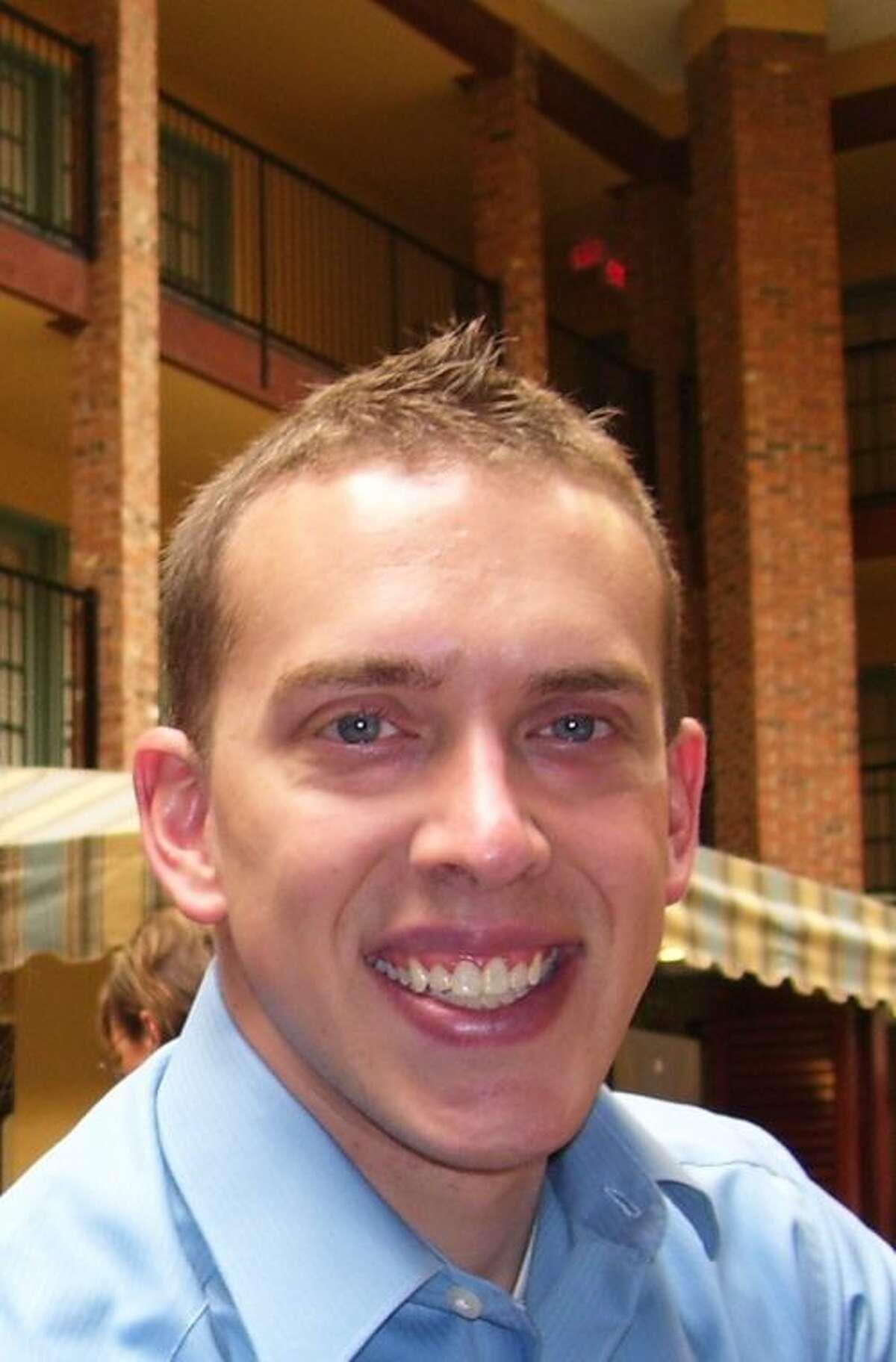 Owen Rust teaches economics at Midland High School.