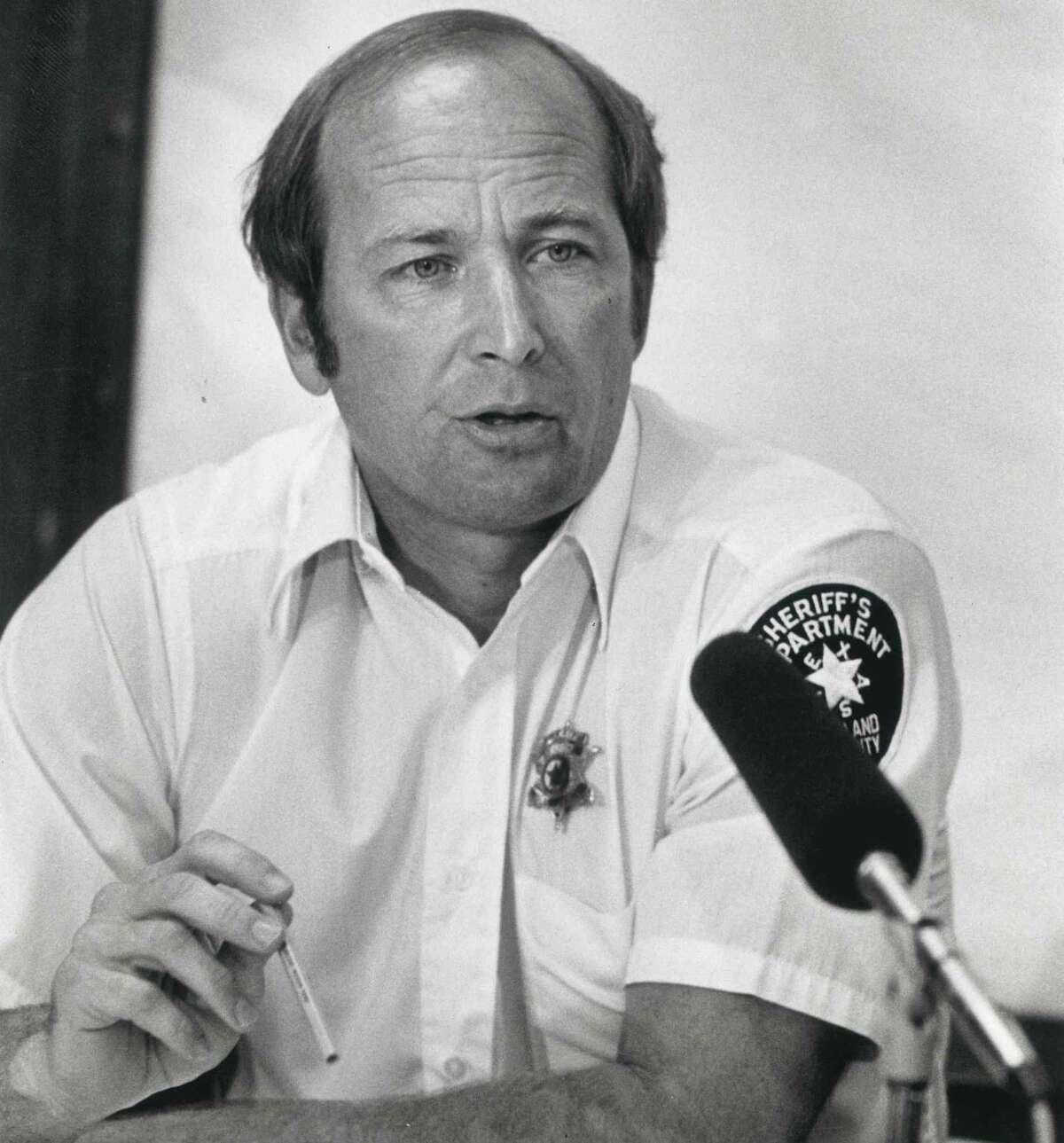 Photo taken in 1982