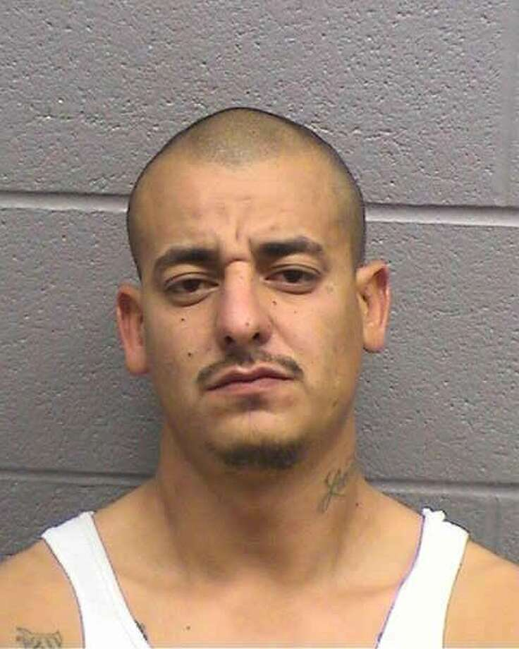 Federico Urias Sanchez III, 32, of Midland, was arrested Dec. 19 on a second-degree felony charge of sexual assault and a third-degree felony charge of assault on a family or household member by impeding breathing.Sanchez allegedly entered a woman's home with a Taser and threatened to kill her. He dragged her from one room into another by her hair and choked her with an extension cord. He also forced her to engage in sexual intercourse, according to the arrest affidavit.If convicted, Sanchez faces up to 20 years in prison for the second-degree felony charge and up to 10 years for the third-degree felony charge.