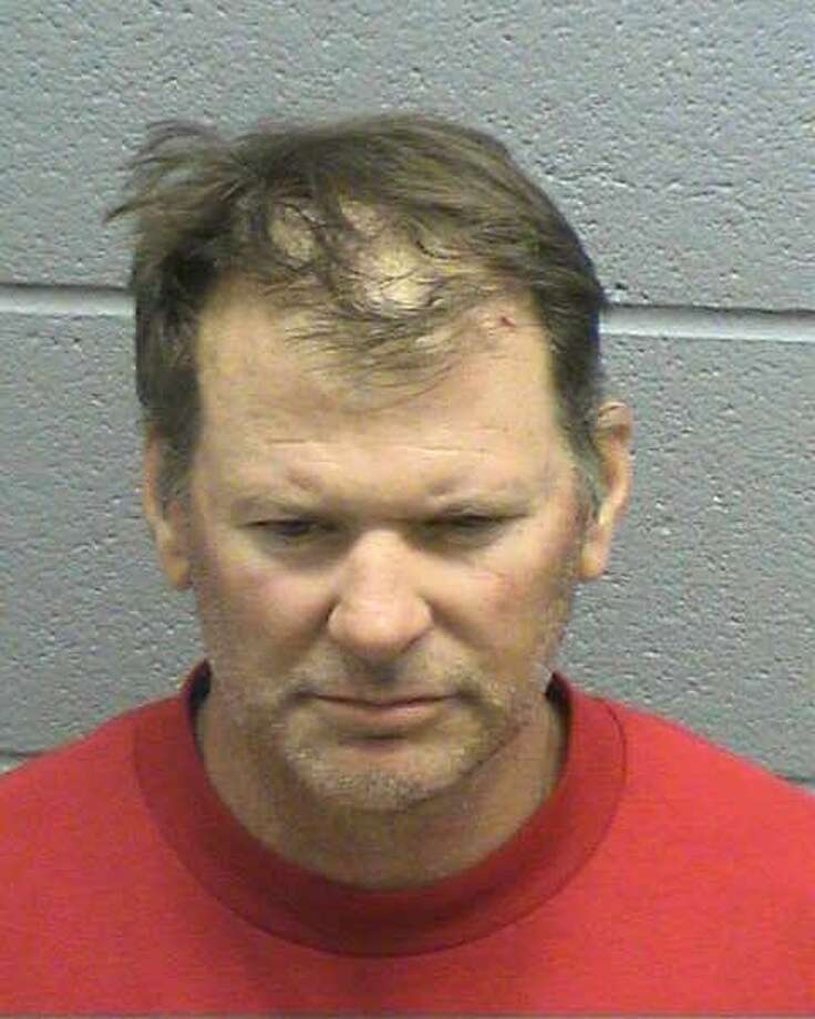 Byron Blain Wilson, 49, of Midland, was arrested Dec. 19 on a state jail felony charge of cruelty to livestock animals.Wilson allegedly beat a horse with a mallet and engaged in horse training methods that included pulling horses behind four-wheelers, according to his arrest affidavit.If convicted, Wilson faces up to two years in prison.