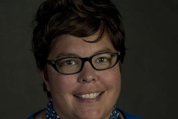 Jennifer Seybert Tim Fischer\Reporter-Telegram