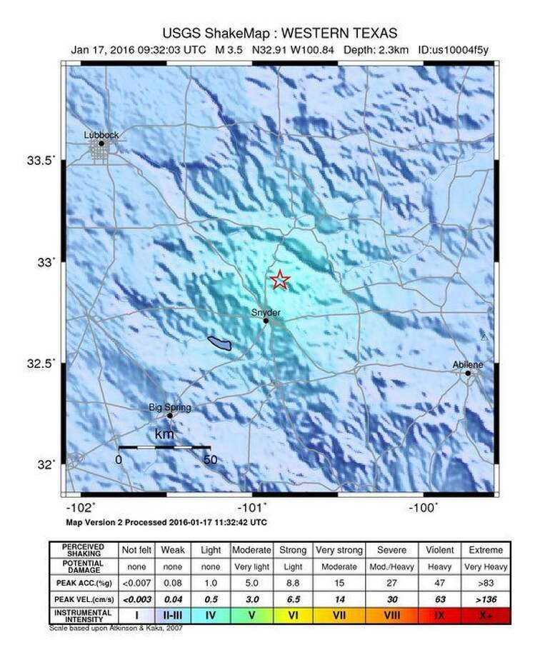 Photo: Earthquake.usgs.gov