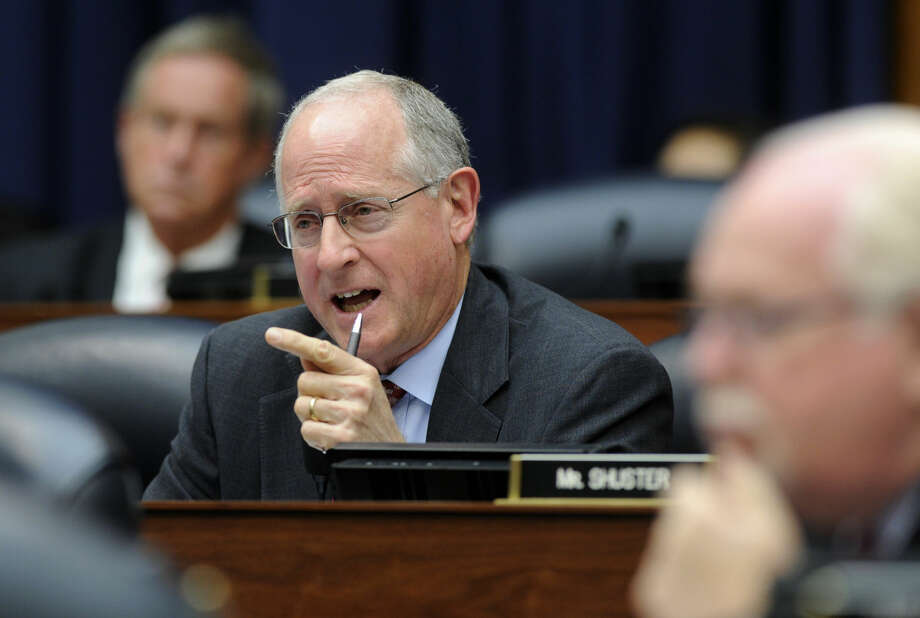 U.S. Rep. Mike Conaway  has filled a bill calling for an end to the ban on crude oil exports.