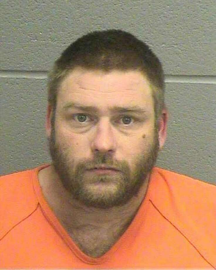 Michael W. Welch, 34, of Midland was charged Jan. 5 with driving while intoxicated three or more times.