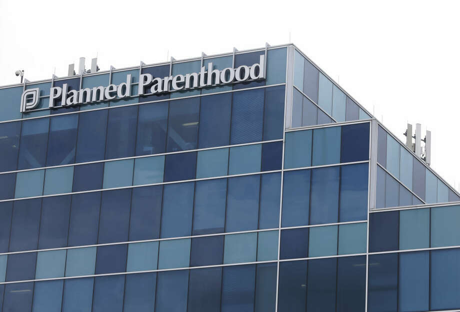 Planned Parenthood, 4600 Gulf Freeway, is shown Thursday, Oct. 22, 2015, in Houston. ( Melissa Phillip / Houston Chronicle )