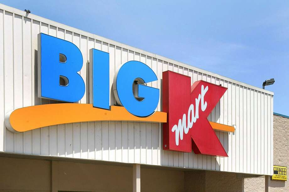 FILE — A sign for Big Kmart store is seen in Chicago, Illinios. Photo: Tim Boyle