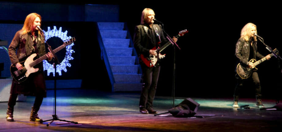 Styx has been around more than 30 years, and these guys still have the goods that made them famous. The band members' sound quality and vocal talent has remained intact, as each song sounded just like the studio recordings. Photo: Tyler White