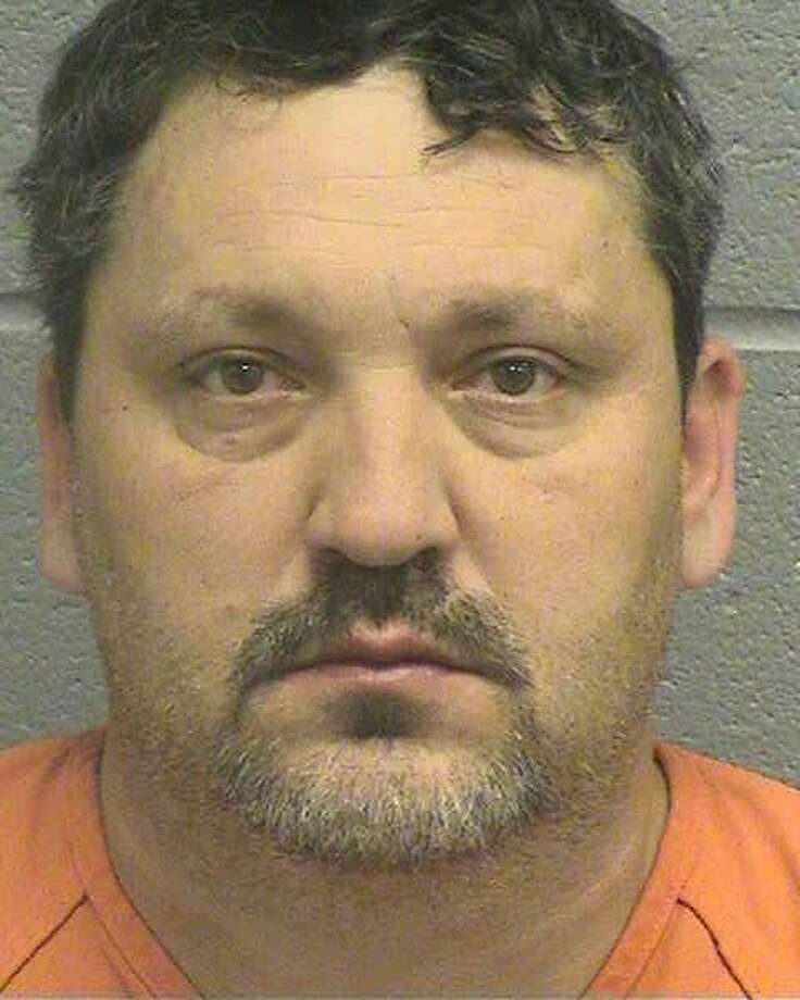 Thomas Alan Young, 45,was arrested on January 1 after allegedly assaulting a woman causing her injury, according to court documents.Young was held January 4 on a $50,000 bond for a second-degree felony charge of aggravated assault causing serious bodily injury, according to court documents.