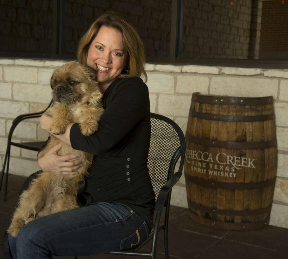 52 Faces: Erica Mann, Lone Star Sanctuary for Animals volunteer