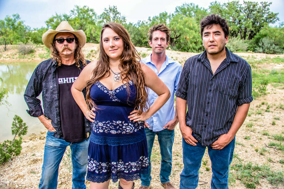 The band performs Saturday at the third annual Valentine's in Valentine bash. Photo: Courtesy Photo