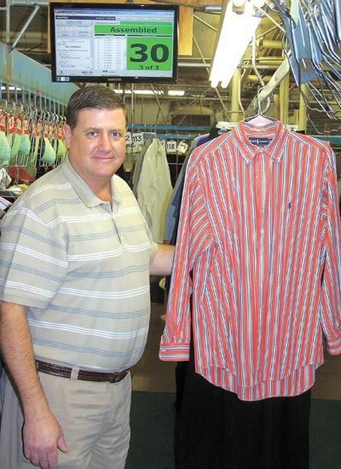 In the 1940s technology meant automatic washers and maybe an adding machine.Today, computers help Fashion Cleaners with speed and accuracy. Always, says third-generation owner Philip McCain, friendly, personal service has kept customers returning to Fashion for 77 years.
