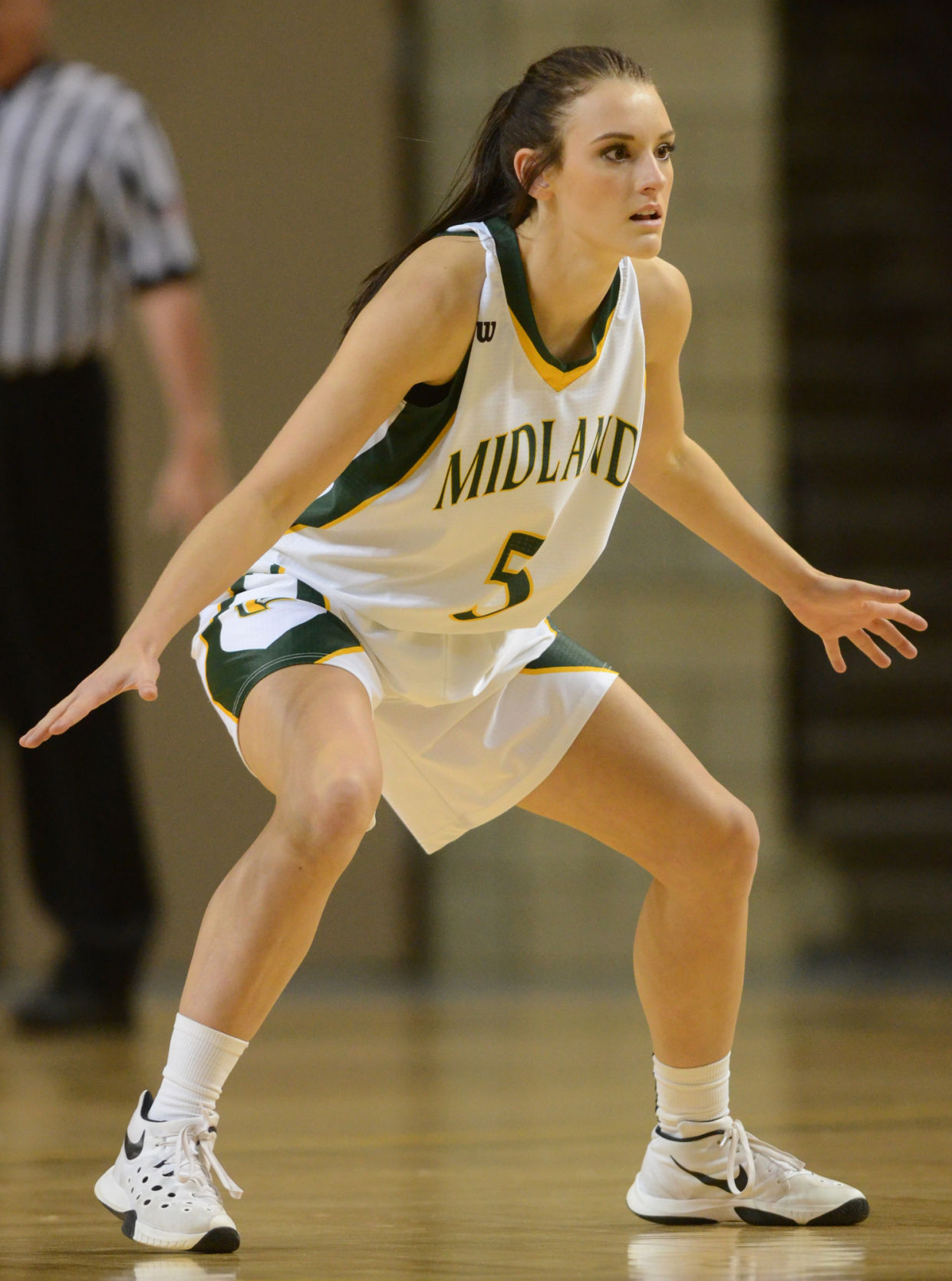 JC WOMEN'S BASKETBALL: Ashton brings energy, defense to No ...