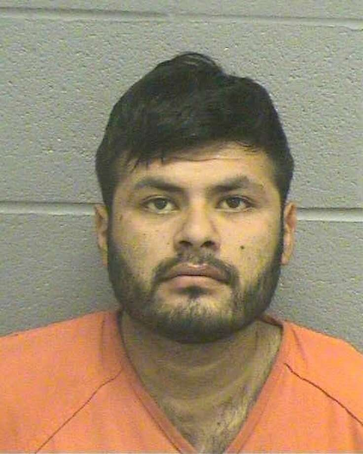 Esequiel Macias Rivas, 24,was arrested in Culberson County Feb.6 for allegedly cutting a woman's throat in Midland, according a press release from the city. The woman is in critical condition at Midland Memorial Hospital from injuries suffered in the incident, according to the release.Macias Rivaswas held Feb. 8 at Midland County jail on a $250,000 bond for a first-degree felony charge of aggravated assault with a weapon against a family or household member.