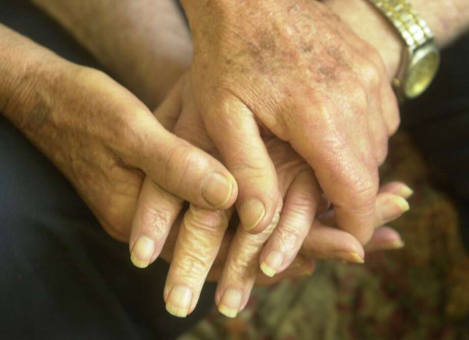 Long-term care providers face the influx of elderly residents in the near future while grappling with daunting challenges in the present. Photo: San Francisco Chronicle File Photo / The Chronicle
