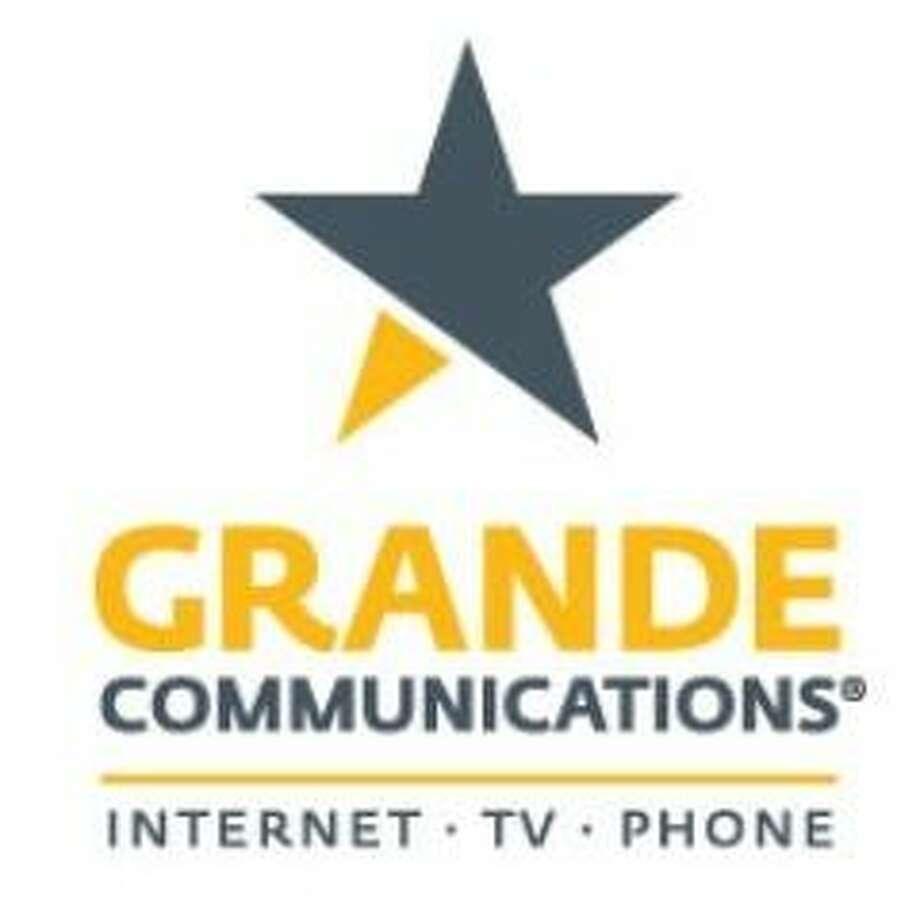 Grande Communication Logo