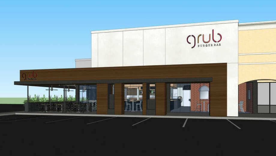 A new Grub Burger Bar, a roughly two-year-old chain that started in College Station, is taking the former site of Thai restaurant King and I at 4400 Midland Drive.