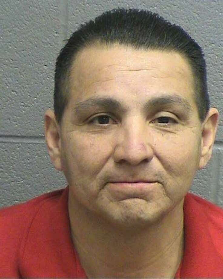Mario L. Reyes, 47, of Midland, was chargedJan. 2with driving while intoxicated three or more times.