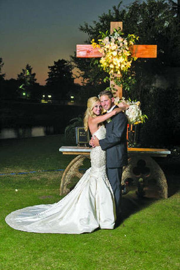 Bell-Turley Wedding - Midland Reporter-Telegram