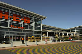 The new HEB is ready Thursday 02-25-16 as they prepare to open for customers Friday. Tim Fischer/Reporter-Telegram