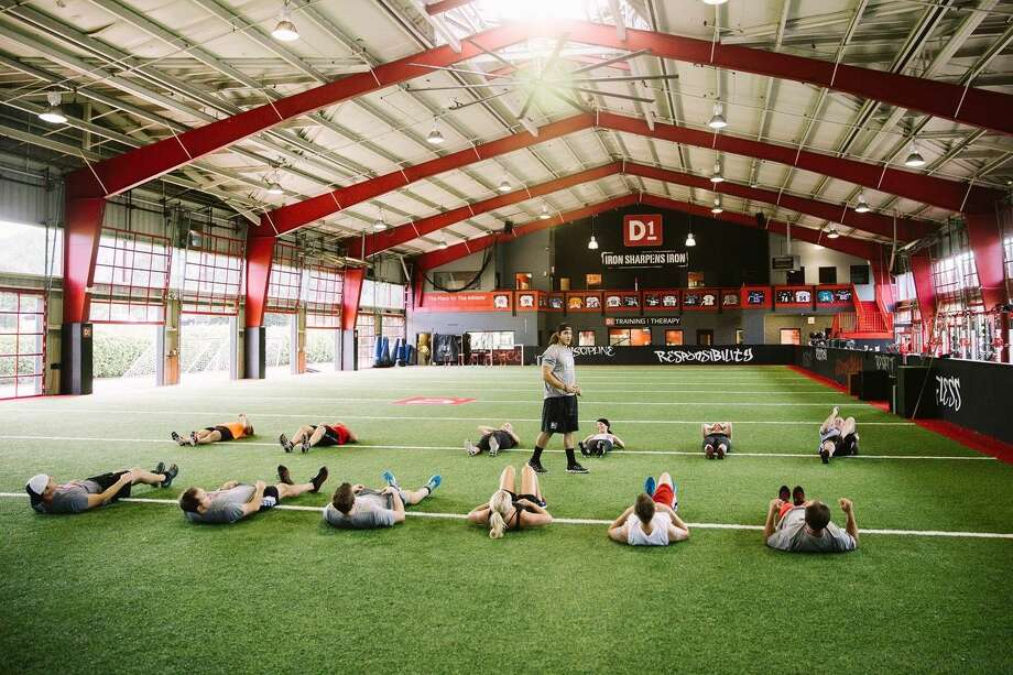A D1 facility is pictured. Photo: Courtesy Photo