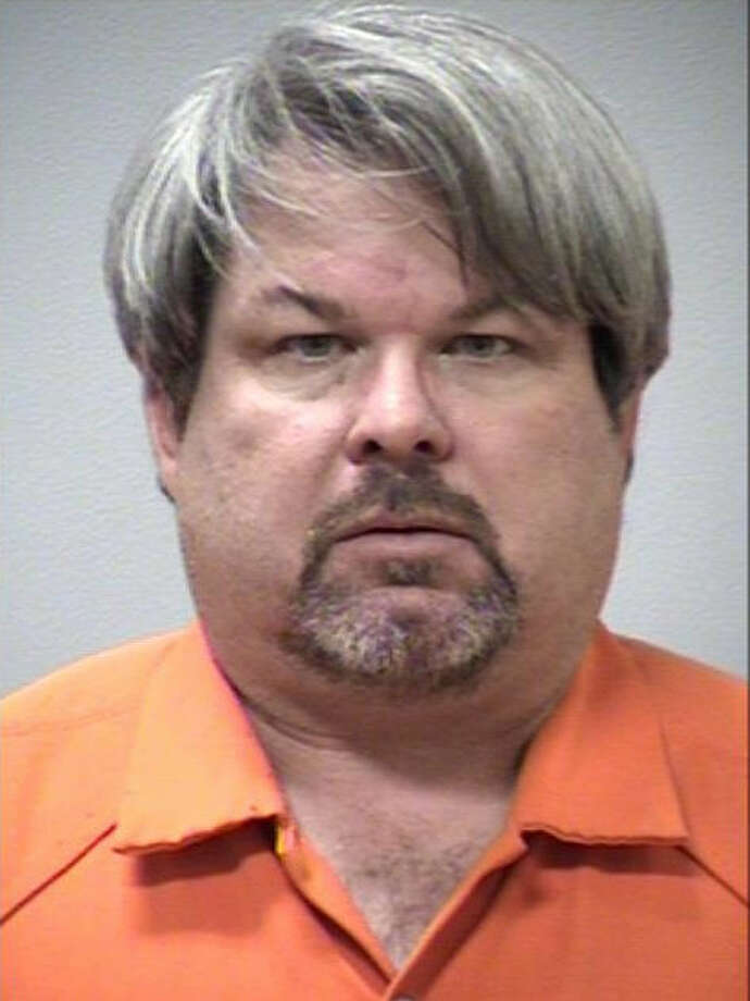This image provided by the Kalamazoo County Sheriff's Office shows Jason Dalton of Kalamazoo County. Dalton was arrested early Sunday, Feb. 21, 2016 in downtown Kalamazoo following a massive manhunt after several victims were shot at random. (Kalamazoo County Sheriff's Office via AP) Photo: HOGP